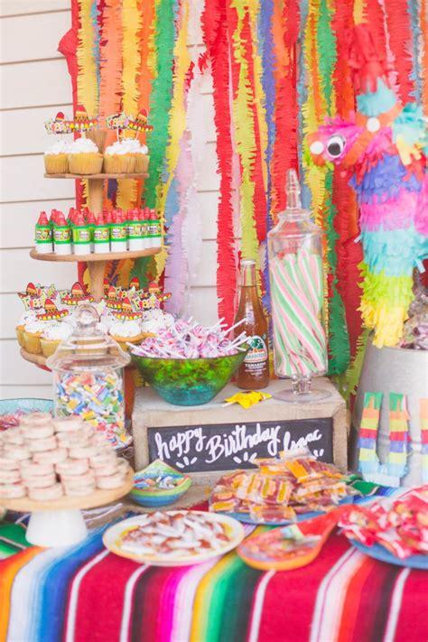 Fiesta  Ee  First Ee    Ee  Birthday Ee    Ee  First Birthday Party Ideas Ee