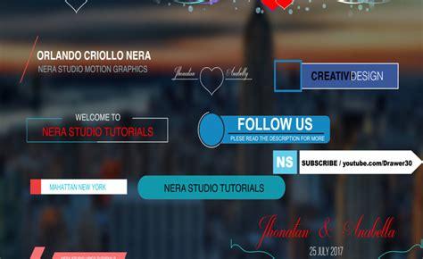 exiucu biz adobe premiere pro slideshow templates