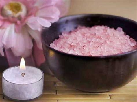 how to use a salt l how to use bath salts