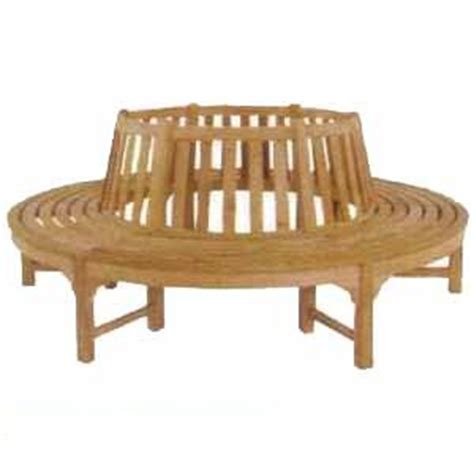 round bench seat teka tree seat round benches teak wooden garden outdoor