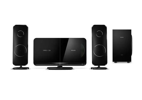 home theater hts philips