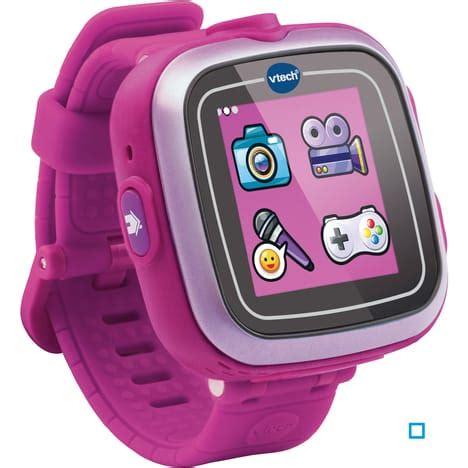 Barbie Table Kidizoom Smartwatch Connect Rose Vtech Pas Cher 224 Prix Auchan