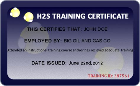 H2s Card Template by Rapid H2s The Best In Lifesaving H2s
