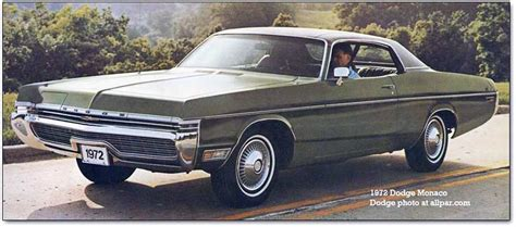 Chp Scale Locations dodge monaco the near luxury then midsize cars of the