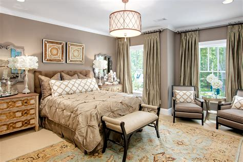 Showhouse Bedroom Ideas by Atlanta Real Estate Photography Marietta Design