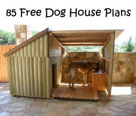 diy house plans 85 free dog house plans diy 4 home ideas