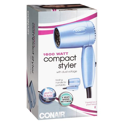 Conair Hair Dryer Walgreens conair 1600 w folding dryer fuchsia walgreens