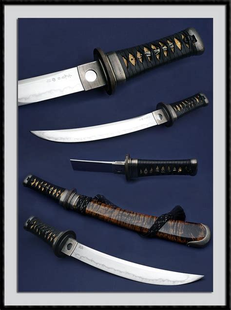 american knife makers custom made knives by slobodian