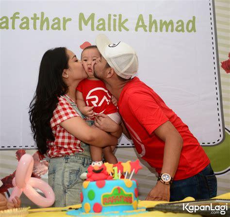 Film Untuk Bayi 1 Tahun | baru satu tahun rafathar malik ahmad bakal bintangi film
