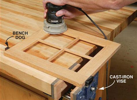 what is a bench top aw extra dream workbench popular woodworking magazine