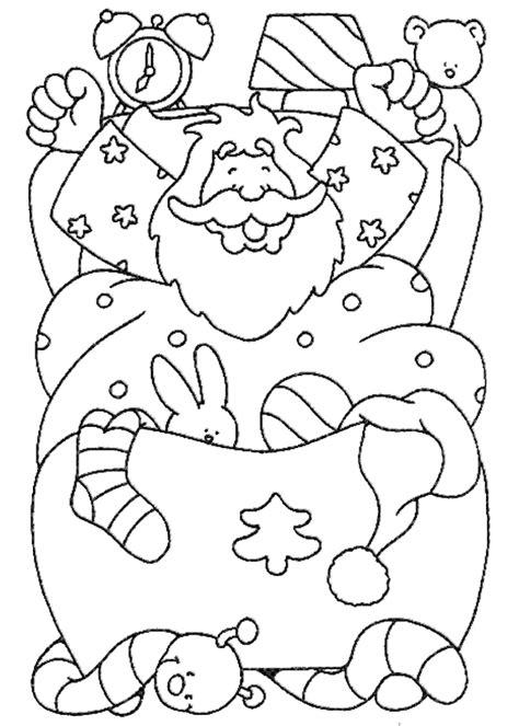 Alecat - Blog Educativo: 30 desenhos de Papai Noel para