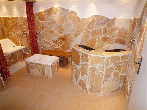 toskanische badezimmer dekorieren ideen charmant mediterrane b 228 der badgestaltung mediterran alles