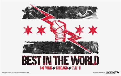 Cm Punk 2018 Best In The World Wallpaper 70 Images Best In The World For
