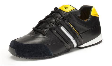 Sepatu Adidas Ciero adidas y3 selfridges