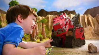 view master virtual reality tv spot disney channel dinotrux mega chompin ty rux tv spot half dinosaur
