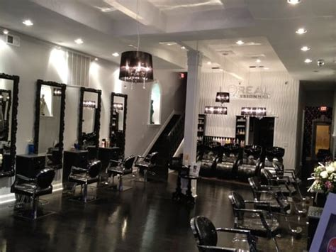 Vanity Salon Spa by Vanity Salon Hair Salons Montclair Nj