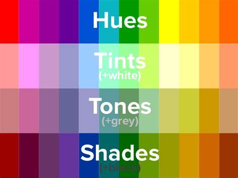 Colors Green Shades L