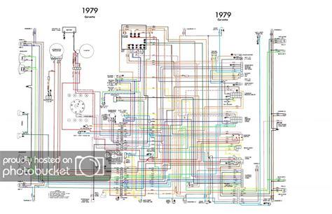 84 corvette starter wiring diagram 84 get free image
