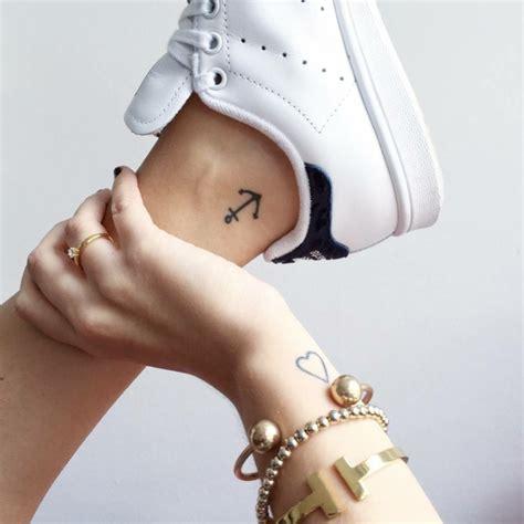 tatuaggi caviglia interna 1001 idee per tatuaggi caviglia per per lui e per la