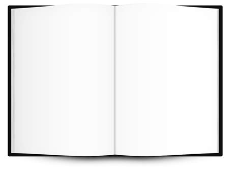 picture of a blank book pin blank open book picture image by tag