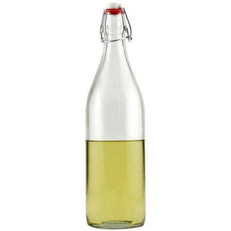 swing top bottles canada bormioli rocco giara clear round glass swing top bottle