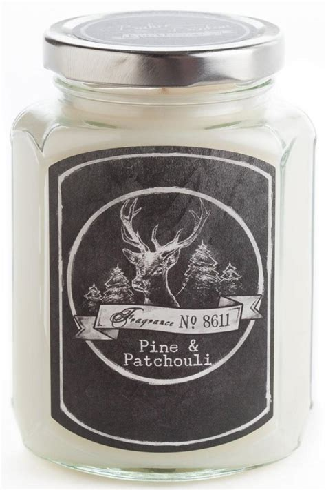 Patchouli Candles Pine Patchouli Candle From Dallas By Wrare Shoptiques