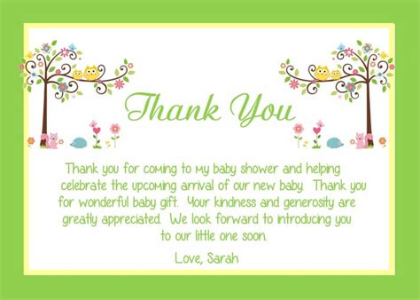 Baby Shower Quotes by Quotes For Baby Shower Cards Quotesgram