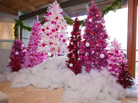 decorados de uñas blanco arbol de navidad 50 ideas preciosas para decorar