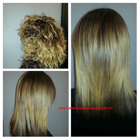 Keratin Treatment On Layered Hair | 234 best images about hair cut and color ideas on