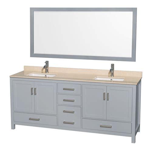 home decorators collection vanity home decorators collection cranbury 30 in vanity in cool