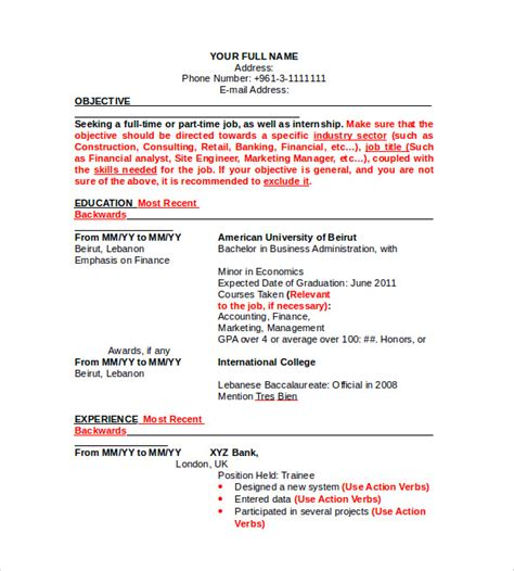 Sle Cover Letter For Part Time In Retail