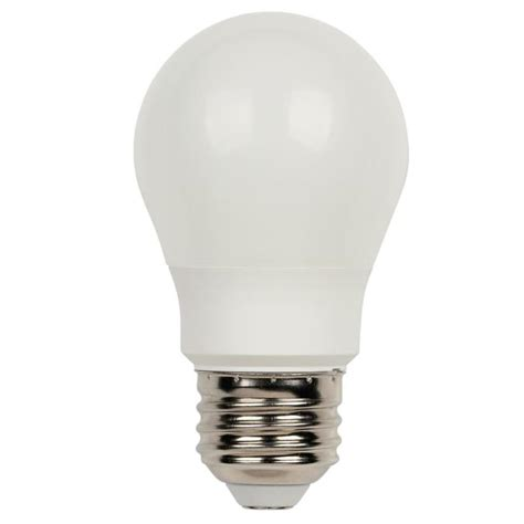 len 40 watt led light bulbs 40 watt equivalent satco dimmable flood