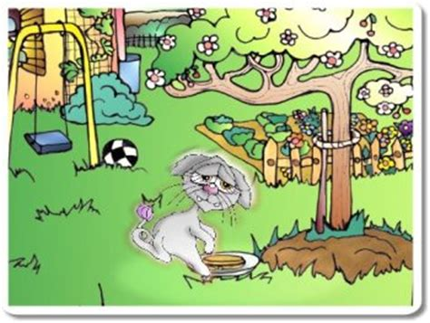 Garten Comic by Mausebaeren Comics Und Illustrationen Christine Dumbsky