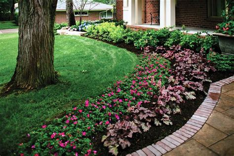 front yard landscaping ideas modern best garden reference small facing front garden design best images about