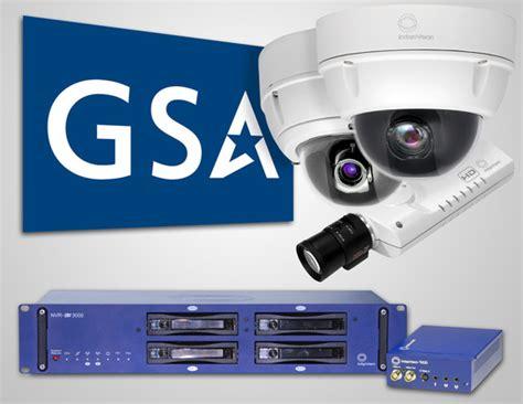 gsa approved vendor list gsa approved vendor status awarded to indigovision