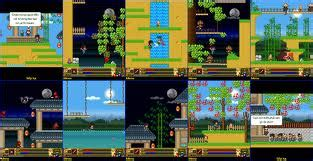 game java ninja school mod tải game của teamobi tổng hợp game java của ola