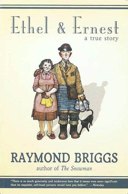 libro ethel ernest ethel and ernest a true story by raymond briggs paperback barnes noble 174