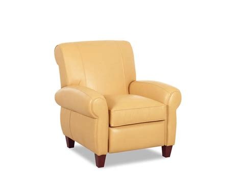 american recliners american made leather recliner havana cl715