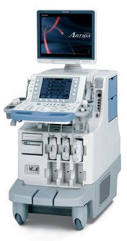 Toshiba Artida Ultrasound Machine For Sale - Support from ... Ultrasound Machine Sonosite