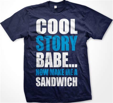 Cool Shirts Cheaper Than A Shrink