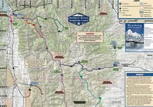 alpine wy valley maps