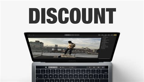 Promo New Macbook Pro 13 Mlh12 Touch Bar Grey I5 8gb 256gb Bnib highest end 13 inch macbook pro with touch bar gets a 400