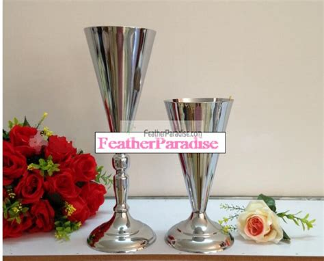 Tall Vases Wholesale Canada Trumpet Vases Trumpet Vase Purchase Foam And Marbles