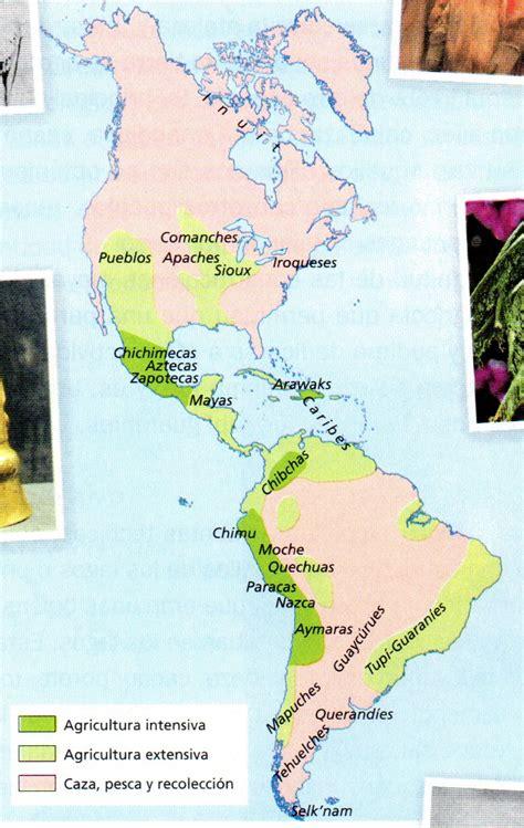 mapa america pueblos originarios historia 2 176 normal am 233 rica 191 una 250 nica historia para todo