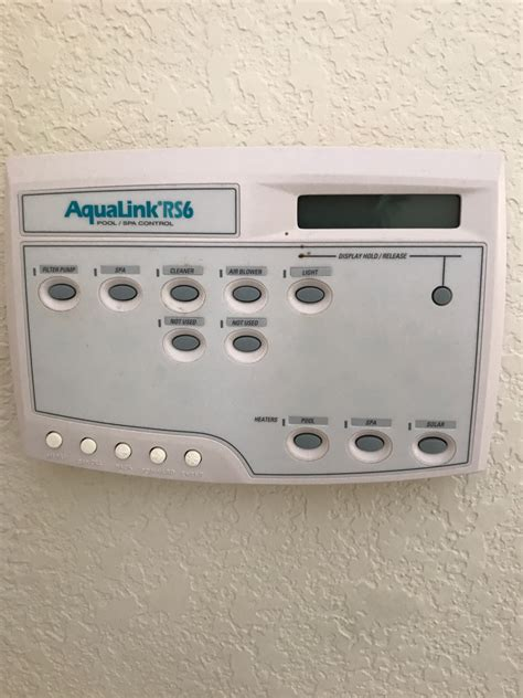 temperature inside my house new pentair mastertemp installed pool and spa mode issue