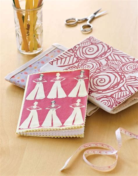 Handmade Journals Diy - 6 easy craft how tos from parade magazine handmade