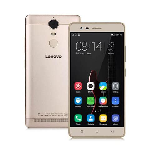 Papan Carger Lenovo K5 Note lenovo k5 note prime k52e78 3gb 32gb smartphone gold