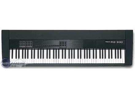 Keyboard Roland Rd 300 Roland Rd 300 Image 751477 Audiofanzine