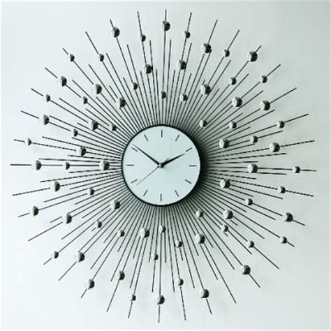 beautiful wall clock elegance of living beautiful wall clocks