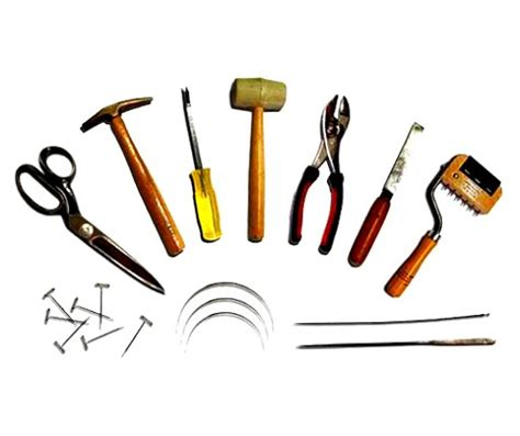 Tools For Upholstery Work by Spruce Upholstery Tools Of The Trade